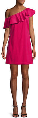 Joie Bronwen Single Shoulder Dress