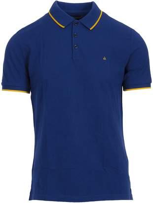 Calvin Klein Jeans Cotton Polo