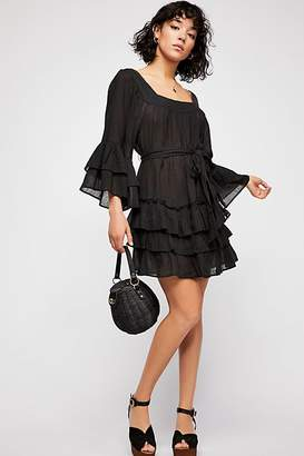 The Endless Summer Gretta Mini Dress