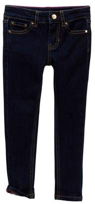 Kate Spade skinny jeans (Toddler & Little Girls)