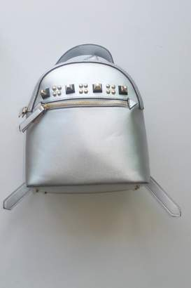Steve Madden Studded Backpack