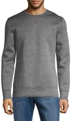 Helmut Lang Tape-Detail Sweatshirt