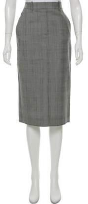 Calvin Klein 2017 Wool Skirt w/ Tags