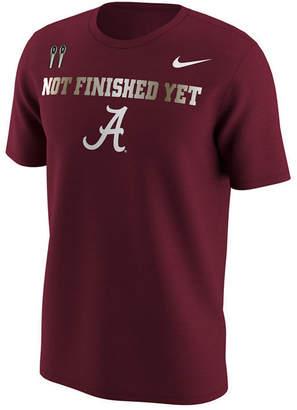 Nike Men's Alabama Crimson Tide Mantra T-Shirt