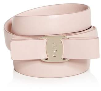 Salvatore Ferragamo Vara Belt