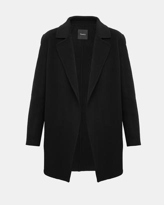 Double-Faced Relaxed Jacket $595 thestylecure.com