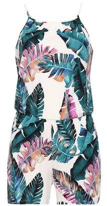 Tart Collections Stretch-Modal Jersey Playsuit
