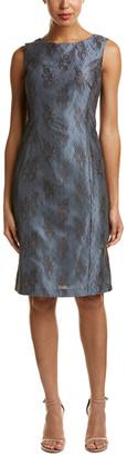Lafayette 148 New York Carol Sheath Dress