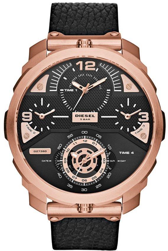 DieselDiesel Machinus Watch