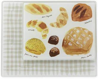 Kate Spade All in Good Taste 2-Pc. Freshly Baked Glass Prep Board Set