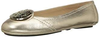 Tommy Bahama Women's Athens Floral Ballet Flat