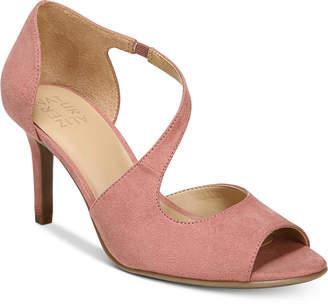 Naturalizer Bella Dress Sandals Women's Shoes