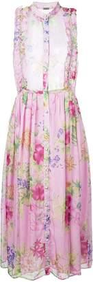 DAY Birger et Mikkelsen Dodo Bar Or floral print dress