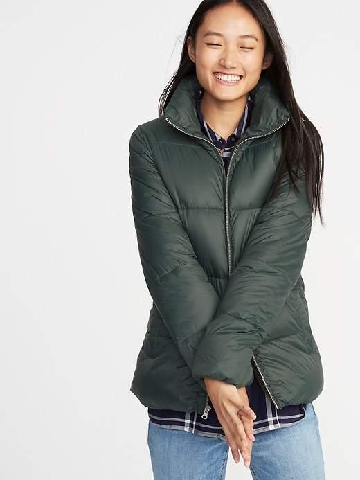 Frost-Free Jacket for Women
