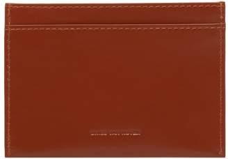 Dries Van Noten Plain Card Holder