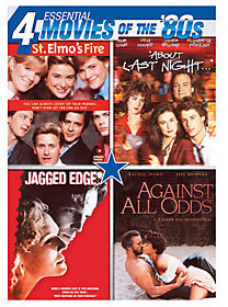 Image Entertainment Essential Movies of the 80s - 2-Disc DVD Set