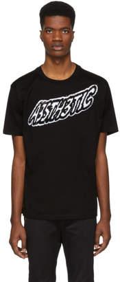 Diesel Black T-Wallace-YC T-Shirt
