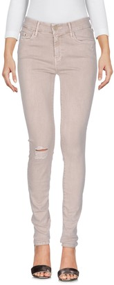 Mother pants - Item 42623801