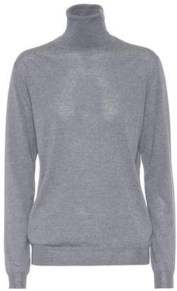 Stella McCartney Virgin wool turtleneck sweater