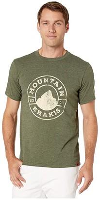 Mountain Khakis Stamp T-Shirt