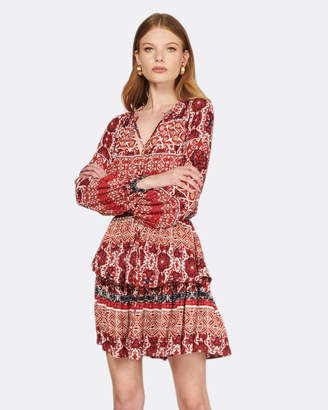 Peruvian Sun Dress
