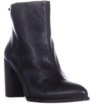 DKNY Dkny Houston Ankle Boots, Black.