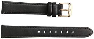 RumbaTime 27150 16mm Lafayette Leather Strap Genuine Leather Watch Strap