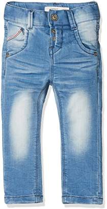 Name It Baby Boys' Nmmsilas Dnmtravis 1003 Pant Noos Jeans