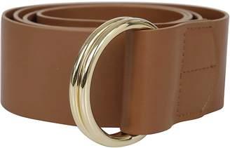 Rochas Double Ring Belt