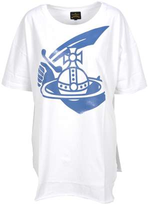 Vivienne Westwood Anglomania Baggy Tshirt