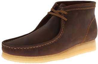 Clarks Men's Wallabee Boot 7.5 D - Medium