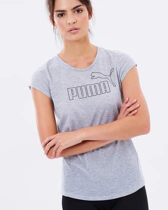 Puma Active Essential No.1 Tee