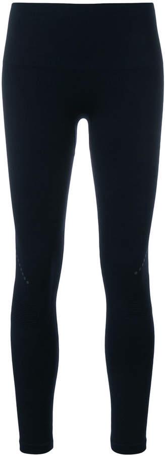 Lndr Klassische Cropped-Leggings