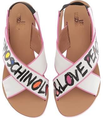 Love Moschino Sandal