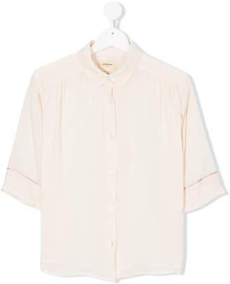 Bellerose Kids casual button shirt
