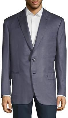 Brioni Men's Silk Suit Jacket