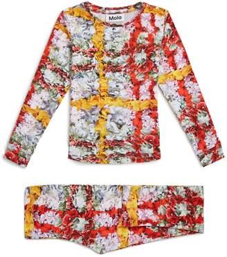 Molo Tashi Floral Pyjamas