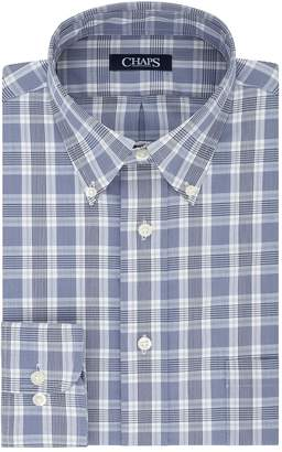 Chaps Men's Slim-Fit Stretch Collar Dress Shirt