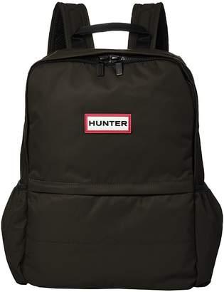 Hunter Nylon Backpack Backpack Bags