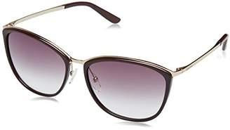 Max Mara Women's Mm Classy I Round Sunglasses