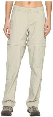 The North Face Paramount 2.0 Convertible Pants Women's Casual Pants