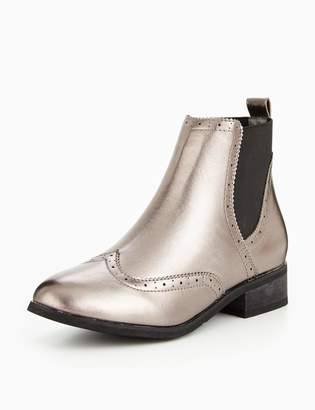 Very HARMONY OLDER GIRLS CHELSEA BOOT