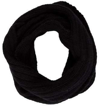 La Garçonne Moderne Rib Knit Scarf