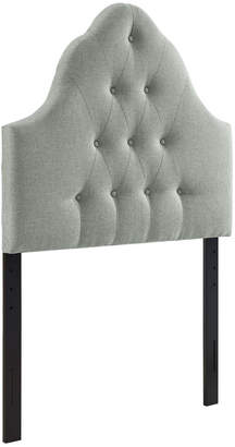 Modway Sovereign Tufted Upholstered Fabric Headboard
