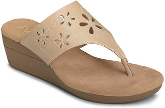 Aerosoles A2 by Air Flow Wedge Sandal - Women's