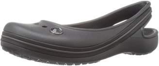 Crocs Genna II Gem Slingback Flat