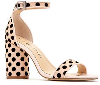 Katy Perry Clara Dress Sandals Women's Shoes