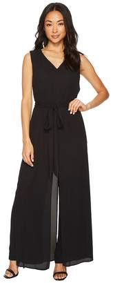 Tahari ASL Petite Flywayay Jumpsuit Women's Jumpsuit & Rompers One Piece
