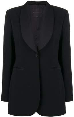 Ermanno Scervino mid-length blazer