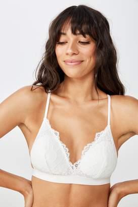 Cotton On Body Candice Bralette